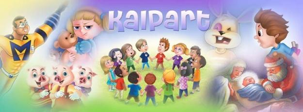 Kalpart - My Illustrator