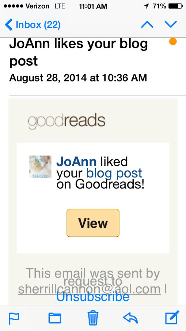 JoAnn Ross - Best-selling Author!!!