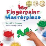 3 Awards for My Fingerpaint Masterpiece!