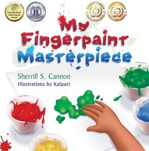 My Fingerpaint Masterpiece