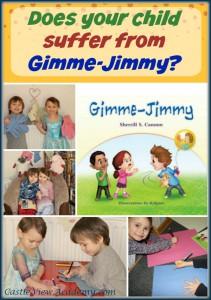 Tristan and Kallista love Gimme-Jimmy!