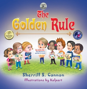 The Golden Rule wins Silver in the CLC Awards
