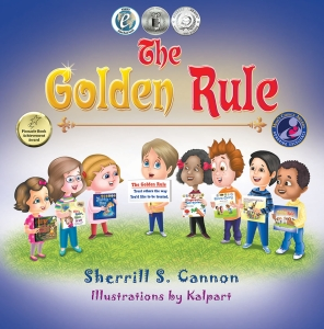 Gold for The Golden Rule!